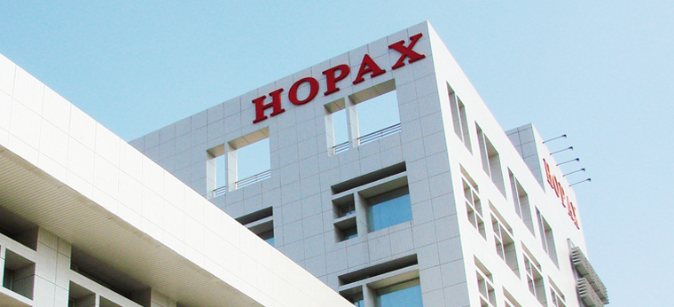 Our company - About Us - Hopax Fine Chemicals