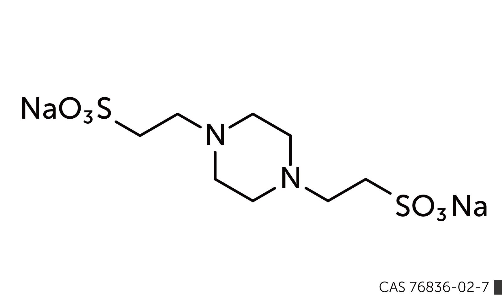 PIPES Disodium Salt Buffer