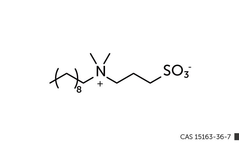 Sulfobetaine 10 (SB-10)