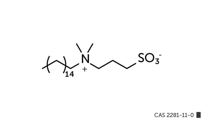 Sulfobetaine 16 (SB-16)