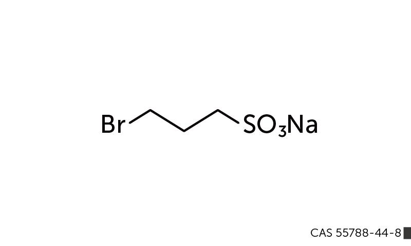 3-Bromo-1-propanesulfonic acid sodium salt